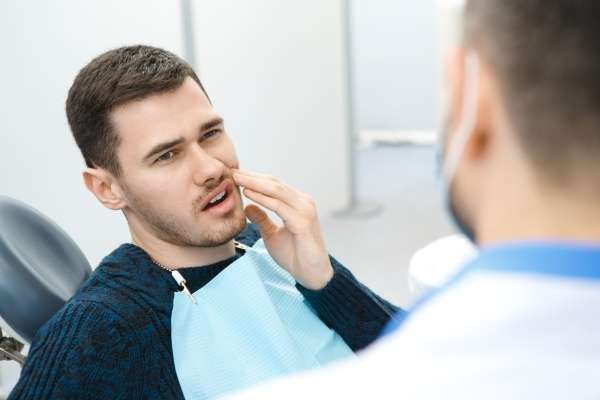 Visiting Your Dentist Will Help Prevent Common Dental Emergencies