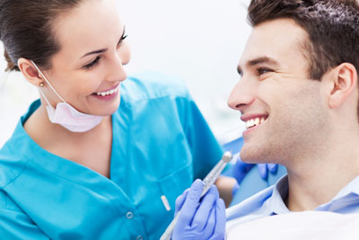 Your Gums Can Benefit From Visiting Cosmetic Dentist, Old Alabama Dental Care