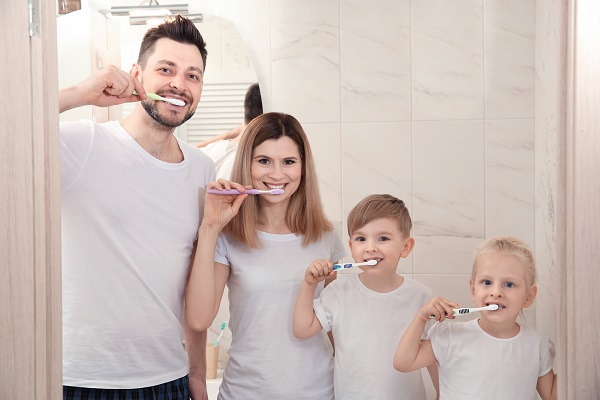 Oral Hygiene Basics: What If You Go To Bed Without Brushing Your Teeth?