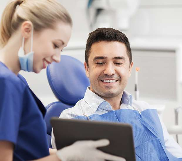 Alpharetta General Dentistry Services